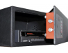 Cassaforte video registratori - Modello 670VCR 570x200x450